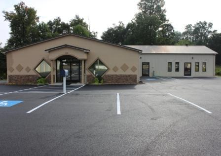 Russell County Extension Office